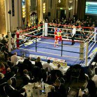 Black Tie Gala Boxing #05