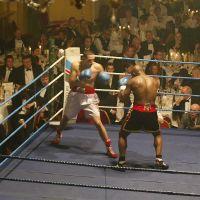 Black Tie Gala Boxing #08