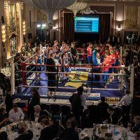 Black Tie Gala Boxing #01