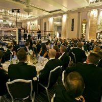 Black Tie Gala Boxing #07