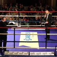 Black Tie Gala Boxing #02